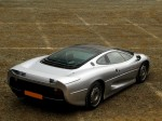 Jaguar xj220 Photo 07