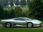 Jaguar xj220 Photo 10