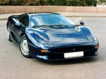 Jaguar xj220 Photo 11