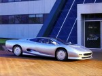 Jaguar xj220 Photo 12