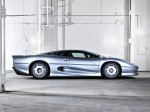 Jaguar xj220 Photo 19