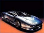 Jaguar xj220 Photo 23