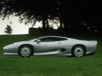 Jaguar xj220 Photo 24