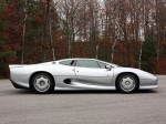 Jaguar xj220 Photo 25
