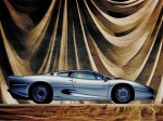 Jaguar xj220 Photo 26