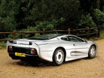 Jaguar xj220 Photo 28
