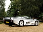 Jaguar xj220 Photo 29