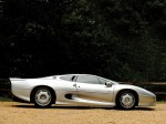 Jaguar xj220 Photo 30