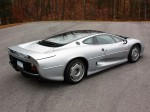 Jaguar xj220 Photo 31