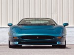 Jaguar xj220 Photo 33