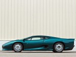 Jaguar xj220 Photo 35