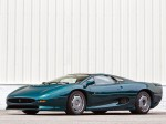 Jaguar xj220 Photo 36