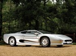 Jaguar xj220 Photo 37