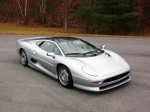 Jaguar xj220 Photo 38