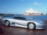 Jaguar xj220 Photo 40
