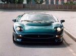 Jaguar xj220 Photo 42
