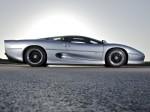 Jaguar xj220 pre production test car Photo 04