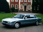Jaguar xj6 x300 1994-97 Photo 01
