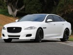 Jaguar xj75 platinum concept x351 2010 Photo 05