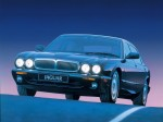 Jaguar xj8 x300 1997-2003 Photo 11