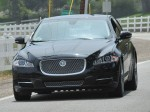 Jaguar xjl x351 usa 2010 Photo 09