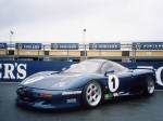 Jaguar xjr15 1990-92 Photo 07