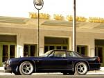 Jaguar xjs 6-0 lister coupe Photo 01