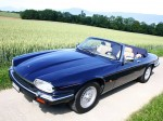 Jaguar xjs convertible 1975-95 Photo 02