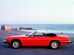 Jaguar xjs convertible 1975-95 Photo 04