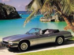 Jaguar xjs convertible 1975-95 Photo 05