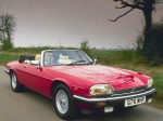Jaguar xjs convertible 1975-95 Photo 06