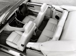Jaguar xjs convertible 1975-95 Photo 07