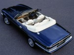 Jaguar xjs convertible 1975-95 Photo 09