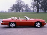 Jaguar xjs convertible 1975-95 Photo 11