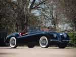 Jaguar xk 120 roadster 1949-54 Photo 03
