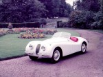 Jaguar xk 120 roadster 1949-54 Photo 07