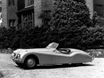 Jaguar xk 120 roadster 1949-54 Photo 08