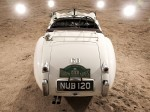 Jaguar xk 120 roadster 1949-54 Photo 09