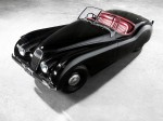 Jaguar xk 120 roadster 1949-54 Photo 10