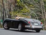 Jaguar xk 150 roadster 1958-61 Photo 02