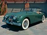 Jaguar xk 150 roadster 1958-61 Photo 04