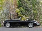 Jaguar xk 150 roadster 1958-61 Photo 15