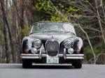 Jaguar xk 150 roadster 1958-61 Photo 16