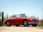 Jaguar xk 150 s 1958-60 Photo 04