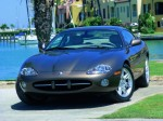 Jaguar xk Photo 03