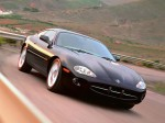 Jaguar xk Photo 18