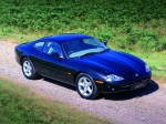 Jaguar xk Photo 21