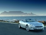 Jaguar xk convertible Photo 05