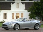 Jaguar xk convertible Photo 08