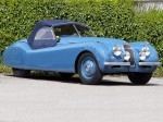 Jaguar xk120 alloy roadster 1949-54 Photo 03